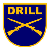 Drill Rifles Text