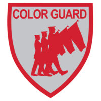 Color Guard Red