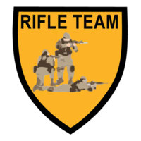 Rifle Team Soldiers