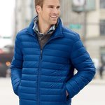 Adult 32 Degrees Packable Down Jacket_R10
