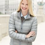 Ladies 32 Degrees Packable Down Jacket