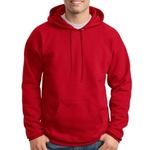 Adult Pullover Hooded Sweatshirt