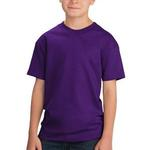 Youth T Shirt, Short Sleeve